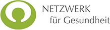 Logo Netzwerk für Gesundheit