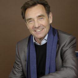 Lechner, Dr. Johann