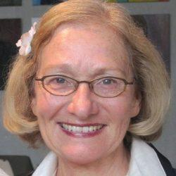 Heueck-Mauß, Doris
