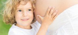 Geburtsvorbereitung für Frauen mit Partnertag