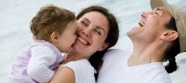 2 in 1 Familienkurs – Rückbildung für Mütter – Babymassage für Väter