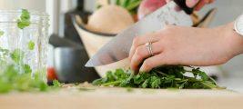 Migräne einfach weg-kochen?