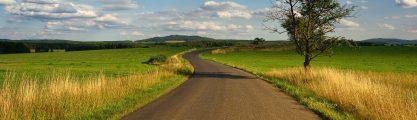 Straßen des Lebens