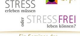 Elph Stress Seminar