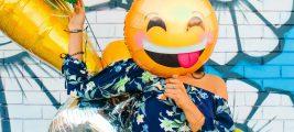 Lebensfreude fühlen | Optimistisch auch in schweren Zeiten